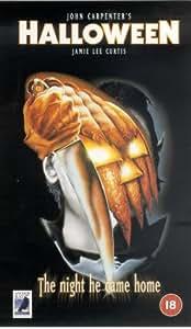 Halloween [VHS]