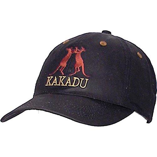 Kakadu Traders BALL CAP Schirmmütze aus wasserabweisender Baumwolle