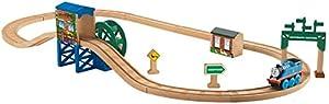 Thomas & Friends - Tren para modelismo ferroviario Thomas y Sus Amigos (Mattel BDG59)
