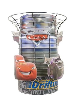 Disney CGG0004EU Pendelleuchte Cars 40W 3D-Motive von Brilliant AG bei Lampenhans.de