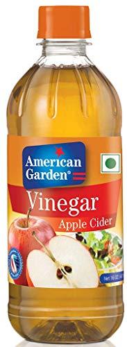 American Garden Apple Cider Vinegar, 473ml