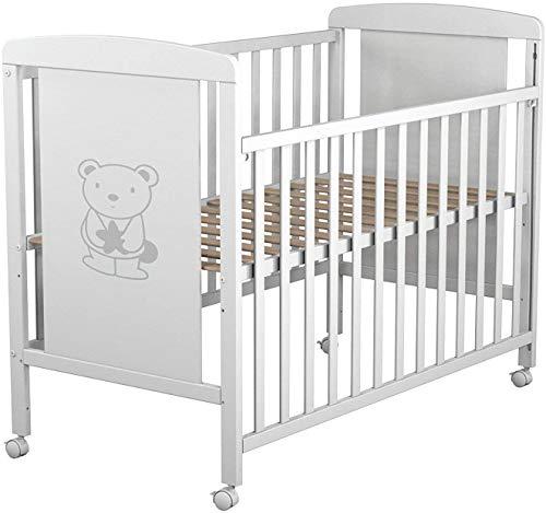 Imagen de Cunas de Bebés Star Ibaby por menos de 150 euros.