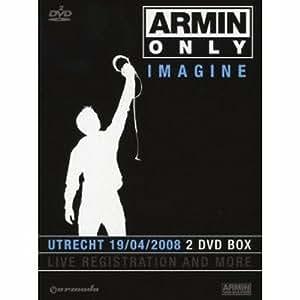 Armin van Buuren - Armin Only: Imagine (2 DVDs)