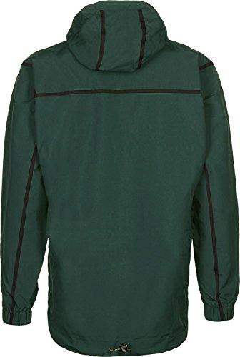 adidas Taped Anorak Chicago Tubular Jacke Verde