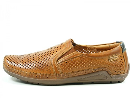 Pikolinos 06H-3088 Azores Chaussures Mocassins homme Marron