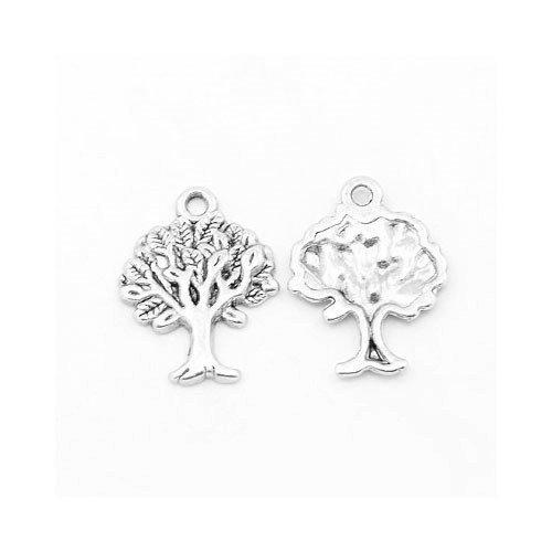pacco-20-x-argento-antico-tibetano-22mm-ciondoli-pendente-albero-della-vita