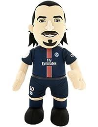 Poupluche Zlatan Ibrahimovic 25 cm - Paris Saint-Germain - Saison 2015/16