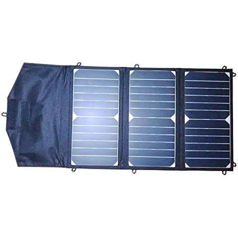 Caricabatterie Sunpower 20 Watt Portable che piega