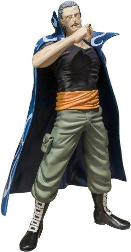Preisvergleich Produktbild One Piece - Figuarts Zero Benn Beckman Fig.