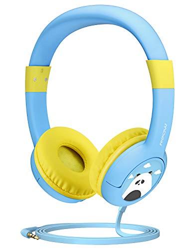 Mpow CH1 Auriculares Niños Plegable