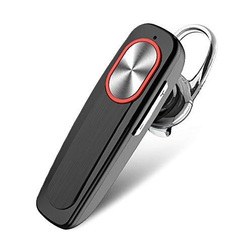 DANGSHUO 36 Hrs Play Time TWS Bluetooth 4.1 Auriculares inalámbricos con cancelación de Ruido CVC estéreo Hi-Fi In-Ear micrófono Integrado para Deporte
