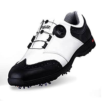 PGM Zapatos De Golf
