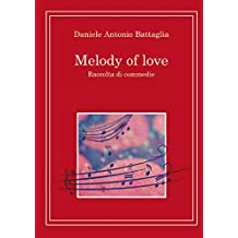Melody of Love