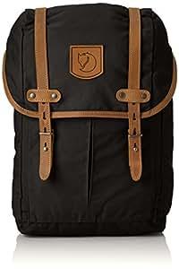 Fjallraven Rucksack No.21 Backpack - Black, Small