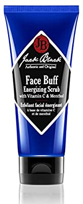 Jack Black Face Buff Energising Scrub 88 ml by Jack Black