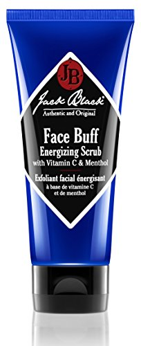 Jack Black Face Buff Energising Scrub 88 ml