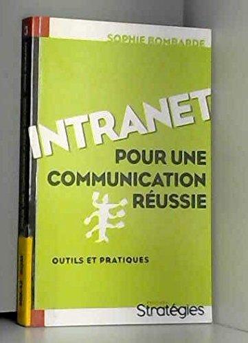 Intranet pour une communication réussie