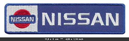 nissan-auto-iron-sew-on-cotton-patches-auto-cars-versa-sentra-cube-altima-gtr-by-rsps-embroidery-n-d