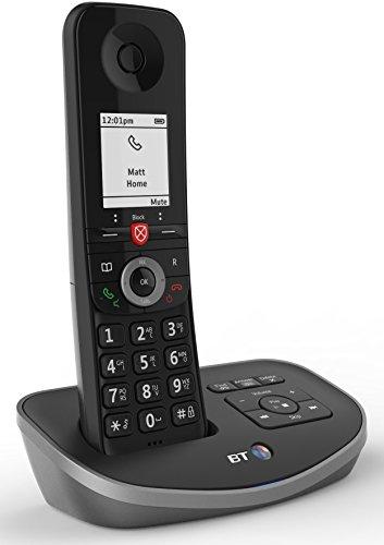 BT Advanced Cordless Home Phone ...