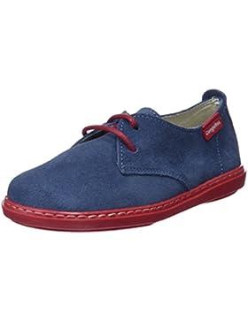 Conguitos Blucher, Zapatos de Cordones Derby para Niños