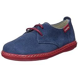 Conguitos Blucher Zapatos...
