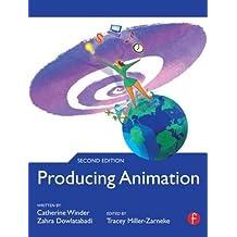 Producing Animation