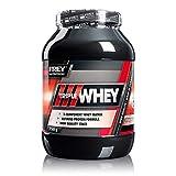 Frey Nutrition Triple Whey Stracciatella, 1er Pack (1 x 750 g)