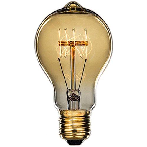 Preisvergleich Produktbild Salon Styler Haarbürsten E27 40 W 220 V Leuchtmittel Vintage Retro Industrie-Stil Edison Lampe