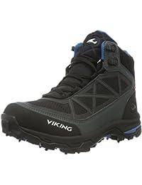 Viking Unisex-Erwachsene Ascent Ii Spikes Gtx Trekking-& Wanderhalbschuhe