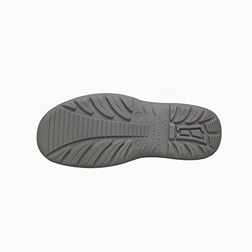 Base Protection - MOCASSINO CLORO S2 SRC BIANCO BASE PROTECTION bianco