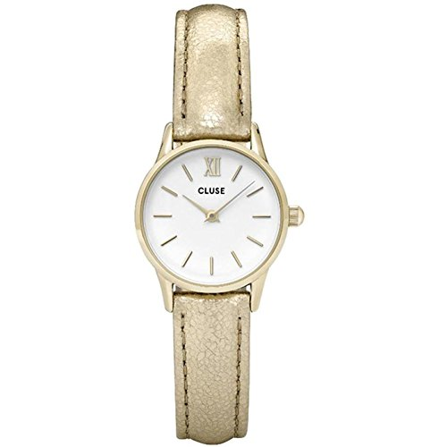 Cluse Unisex Erwachsene-Armbanduhr CL50019
