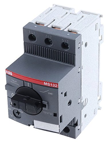 ABB-ENTRELEC MS132 - GUARDAMOTOR 6 30   10 00A