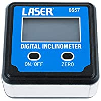 Laser 6657 inclinómetro