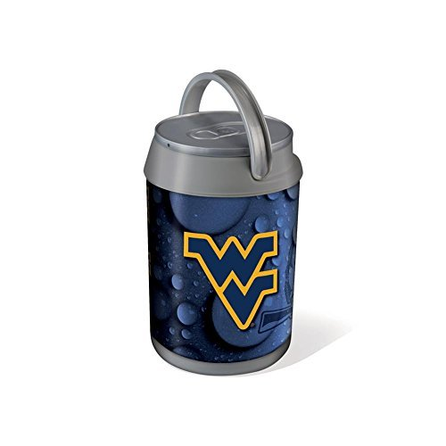 4-qt-ncaa-mini-cooler-ncaa-team-west-virginia-university-mountaineers-by-picnic-time