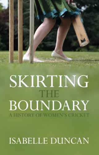 Skirting the Boundary Cover Image