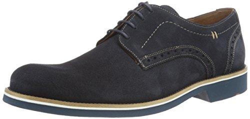LLOYD FLOYD, Herren Derbys Schuhe, Blau (OCEAN), 42 EU (8 UK)