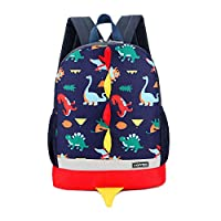 Cosyres Kids Dinosaur Backpack Boys Toddler Backpack Rucksack
