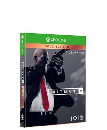 HITMAN 2 - GOLD EDITION - [Xbox One]