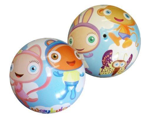 Waybuloo 23cm Playball by Mookie