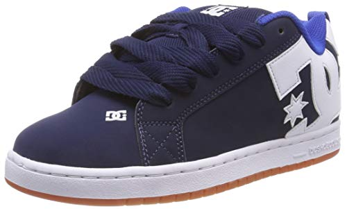 Sneaker DC Shoes DC Shoes Court Graffik