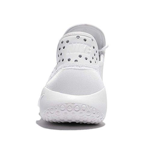 Nike fl-rue scarpe uomo da corsa 880994 Scarpe da tennis white white white 100