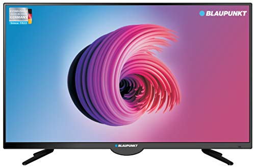 Blaupunkt 1016 Cm (40 Inches) Family Series Full HD LED TV