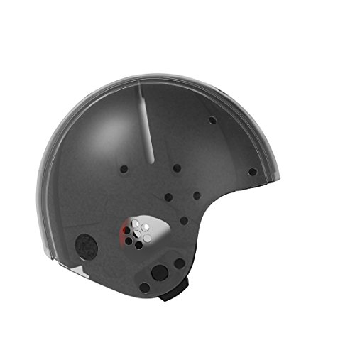Egg 12021 Helm small-Transparent - Universal-Multisport-Helm, small/transparent