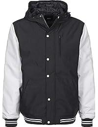 Amazon.it  Vans - Giacche e cappotti   Uomo  Abbigliamento 4bb8fe4ef61c