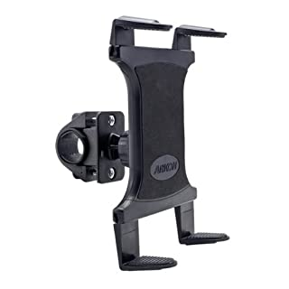 Arkon TAB127 Boat Helm Tablet Mount with Universal Tablet Cradle for Apple iPad, Apple iPad 2, Apple iPad 3, Acer Iconia A500, AOC Breeze, Archos: 101, 70, Asus EEE Pad Transformer, BlackBerry PlayBook, eLocity A7, HP: Slate, TouchPad, Motorola Xoom, Samsung Galaxy Tab and Galaxy Tab 10.1, SuperPad, Toshiba Thrive, Velocity Cruz T301 and ViewSonic: gTablet, ViewPad 10, ViewPad 7