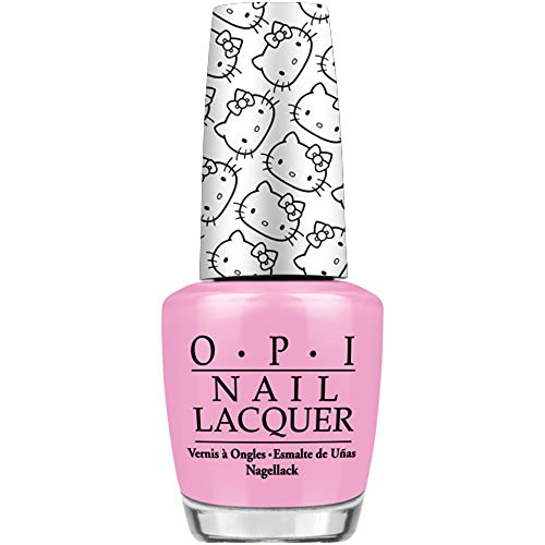 OPI Nagellack, Look at my Schleife