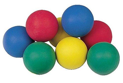 Sport-Thieme Moosgummibälle 12er Set