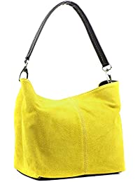 Amazon Co Uk Yellow Handbags Shoulder Bags Shoes Bags