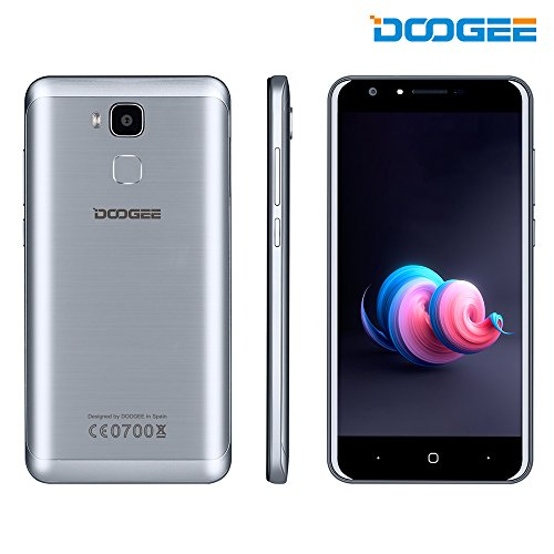 doogee-y6-55-hd-sharp-display-4g-smartphone-1280720-8mp-front-camera-with-flash-2gb-16gb-android-60-