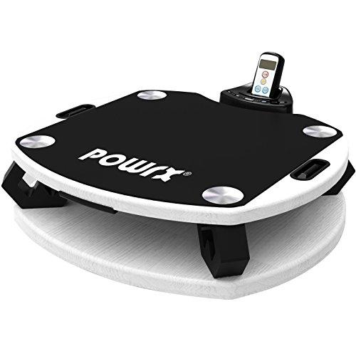 Vibrationsplatte Home 2.0 Pro Vibration Plate Vibrationsgerät / B - WARE